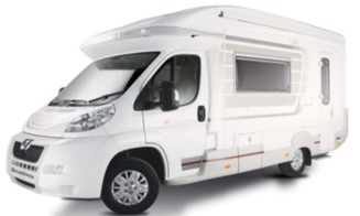 Commercial Vehicle Air Suspension System Motorhome Air