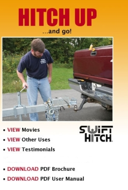 Towbar wiring guides electrical wiring guide for towbars watling because the swift hitch is completely wireless it can be used on both the front of your vehicle for hitching up your watling front towbar as well as for cheapraybanclubmaster Images